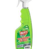 универсальное средство для мытья окон и стеклянных поверхностях 750 г