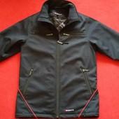 Отличная термо куртка с утеплитем фирмы Wattana р.170 - 173