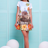 Palermo платье Тая