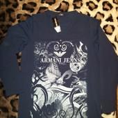 Реглан, легкий джемпер Armani Jeans