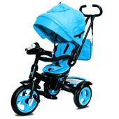Нео Фара надувные колеса Neo 4 Air трехколесный велосипед коляска.
