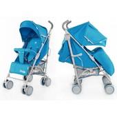 Коляска прогулочная Babycare Pride BC-1412 Blue