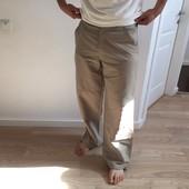 Стильные легкие брюки