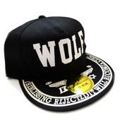 Кепка/Трекер отличного качества WOLF