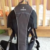 LittleLife Ultralight рюкзак-переноска