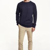 брюки мужские Chinos H&M, p XL