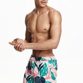 шорты пляжные H&M, XL