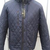 Зима 2016-2017 Новые модели зимних курточек с 46 по 62 размер