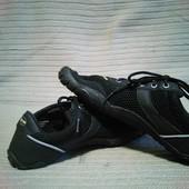 Легчайшие фирменные беговые кроссовки Vibram Speed FiveFingers 41 р.