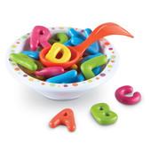 Набор Learning Resources Bright Bites Суп из букв английский алфавит