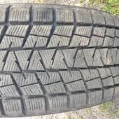 Зимние шины Bridgestone Blizzak 265/65 R17 с дисками