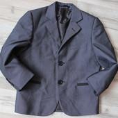 Пиджак классический Creon Previs milano 6 лет.