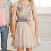 Платье next 5 лет