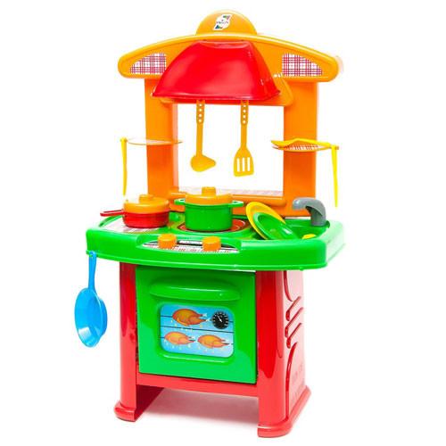 Дитяча кухня оріон маленька фото №1