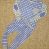 Пижамка Next на 3-4 года