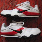 Nike Rival D Plus (43, 27,5 см) шиповки спринтерские мужские