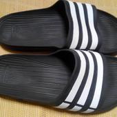 Шлёпанцы р.40 Adidas Duramo(оригинал)
