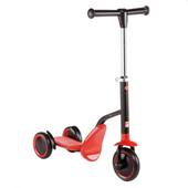 Самокат-велобег Geoby SC800-L002 Китай красный 1218965