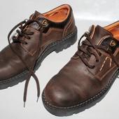 Ботинки 44 р. Blacksmith США, кожа оригинал