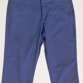 Lee. Крутейшие джинсовые бриджи, капри.