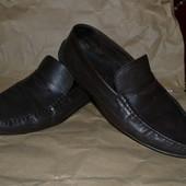 Туфли-мокасины Marks&Spencer