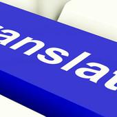 Швидкий та якісний переклад з англійської мови