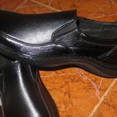 подростковые туфли в школу
