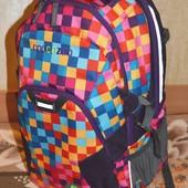 Школьный рюкзак для средней и старшей школы Hama Coocazoo CarryLarry