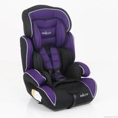 Автокресло 8888 (Фиолетовый), Joy