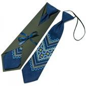 Галстук Дитяча вишита краватка