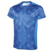 Оригинальная мужская спортивная футболка от Crivit размер L евро