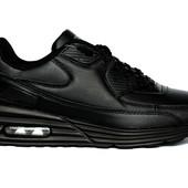Мужские стильные и удобные кроссовки на высокой подошве KM Bry