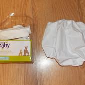 Новые многоразовые непромокаемые трусики для ребенка (6 кг)