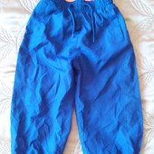 Спортивные штаны Rebel 2-3 года