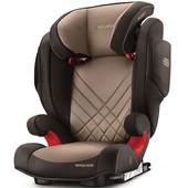 Автокресло Recaro Monza Nova 2 Seatfix .Коллекция 2017 г.