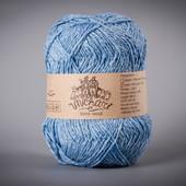 ТМ Vivchari Semi-Wool пряжа от украинского производителя
