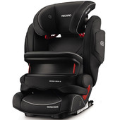 Автокресло Recaro monza nova is Seatfix. Коллекция 2016 г.