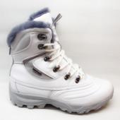 Ботинки зимние натуральная кожа Н3296