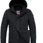Стильная недорогая мужская курточка