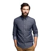 бронь!рубашка XL (43/44)Германия.