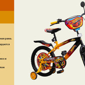 Велосипед 16 дюймов 131609
