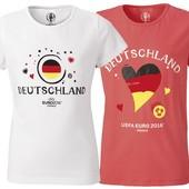 Футболка 110\116.146\152 Германия