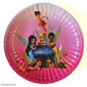 Декор для детского праздника Феи