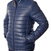 Куртка a&r Quilted black 2 цвета