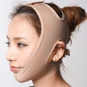 6-19 Маска для подтяжки мышц лица/ Корректирующая маска/ Здоровье и красота