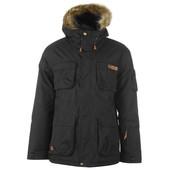 Мужская куртка лыжная No Fear размер л и хл