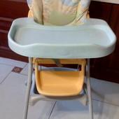 Итальянский стульчик для кормления Neonato
