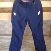 Лыжные штаны 10 разм