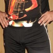 Фірмові оригінал спортивні шорти -лосіни -тріко Shamp.хл