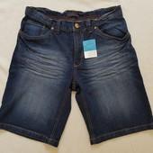 Шорты джинсовые Watsons Германия 30р.